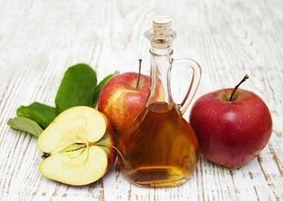cuales son los beneficios del vinagre de manzana